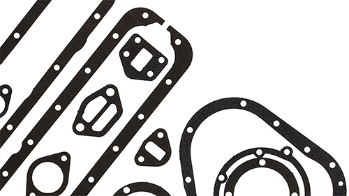 Perkins oil system gasket kits