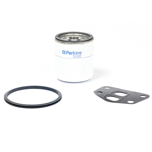 Perkins filtration gasket and seals