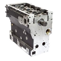 AB39792 - Short block 1004 Series