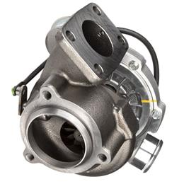 2674A227 - Turbocharger