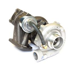 2674A108 - Turbocharger