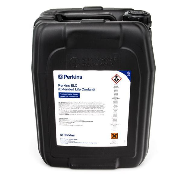 21820263 | Extended Life Coolant | Perkins
