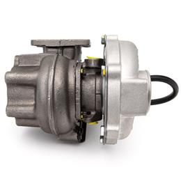 2674A092 - Turbocharger