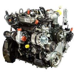 JR83102 - Complete engine 854E-E34TA Series
