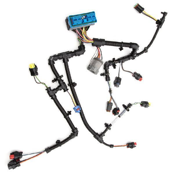 3161c081 wiring harness perkins Wiring Harness Diagram Trailer Wiring Harness