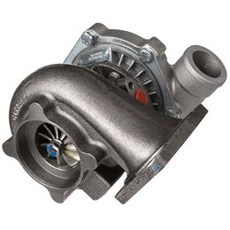 2674A076 - Turbocharger