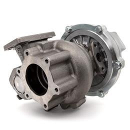 2674A096 - Turbocharger