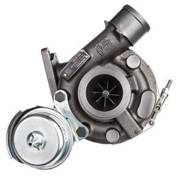 T418781 - Turbocharger