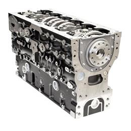 T412389 - Short block 1206E Series