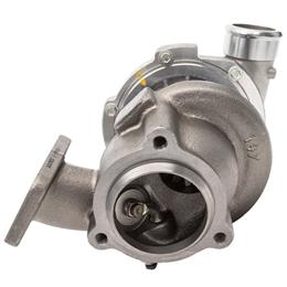 2674A226R - Turbocharger