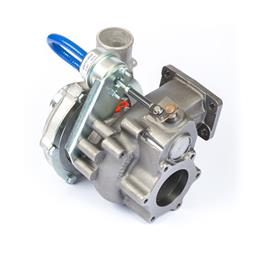 2674A306 - Turbocharger
