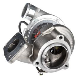 2674A846 - Turbocharger