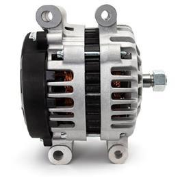 Alternator   T405758
