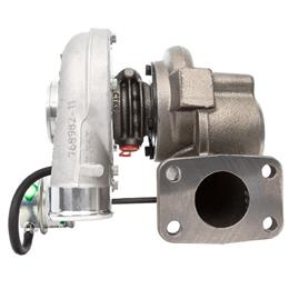2674A200R - Turbocharger