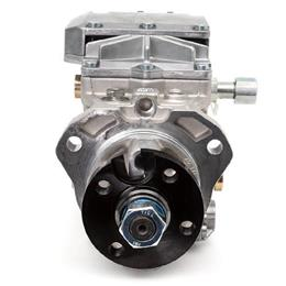 2644P502R - Fuel injection pump
