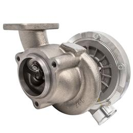 2674A807P - Turbocharger