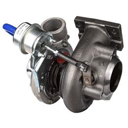 2674A391 - Turbocharger