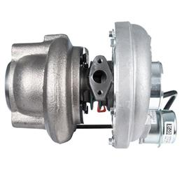 2674A202 - Turbocharger