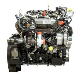 JR83111 - Complete engine 854E-E34TA Series