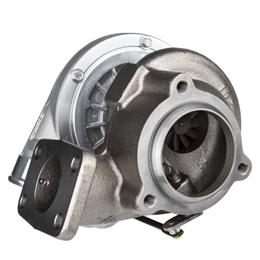 2674A202R - Turbocharger