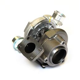 2674A812 - Turbocharger