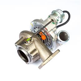 2674A841 - Turbocharger