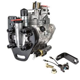 UFK4F621 - Fuel injection pump