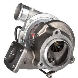 2674A819 - Turbocharger
