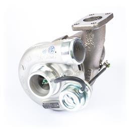 2674A843R - Turbocharger