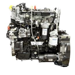 JR83108 - Complete engine 854E-E34TA Series