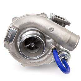 2674A306R - Turbocharger