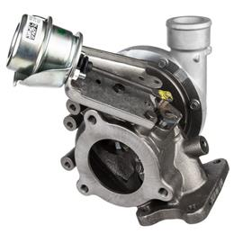 T411248 - Turbocharger