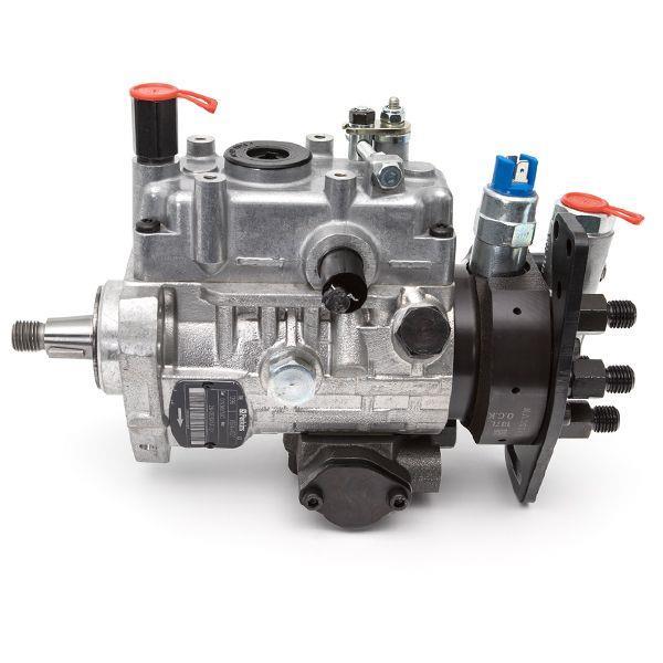 2643D641 Fuel Injection Pump Perkins