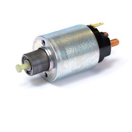 185816340 - Solenoid switch