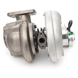 2674A223R - Turbocharger
