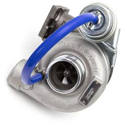 2674A376R - Turbocharger