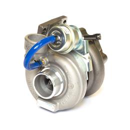 2674A393 - Turbocharger