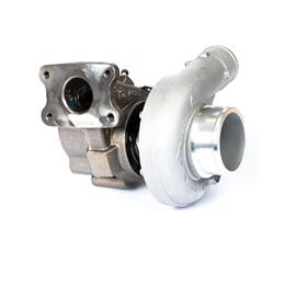 T411243 - Turbocharger
