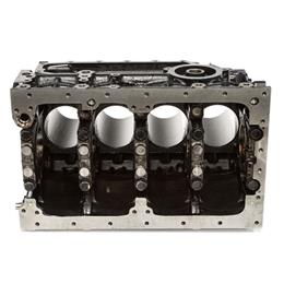 MPCB0001 - Cylinder block assembly