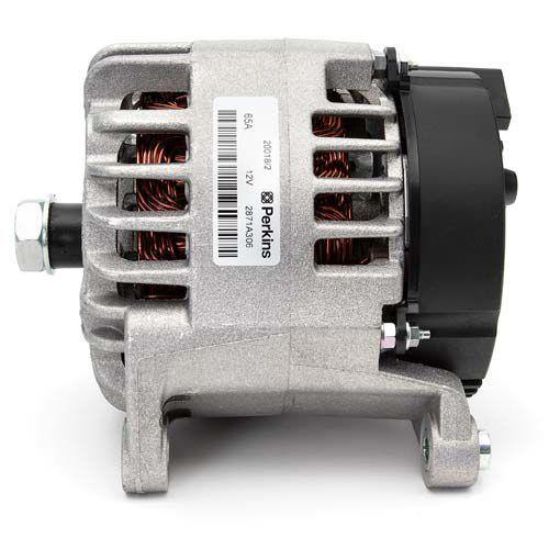 2871A306 | Alternator | PerkinsPerkins parts