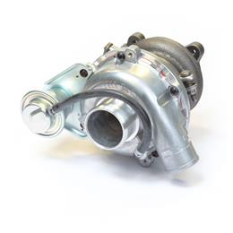 135756181 - Turbocharger