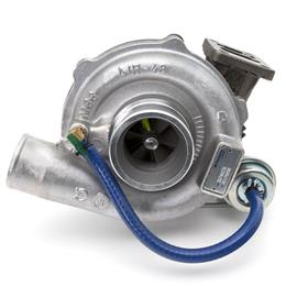 2674A336 - Turbocharger