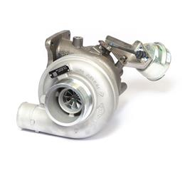 T419431 - Turbocharger
