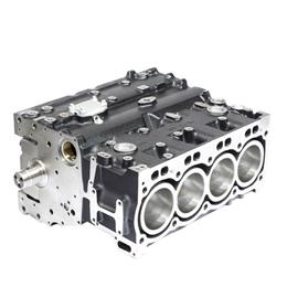 NM40020R - Short block 1104D Series (Remanufactured)