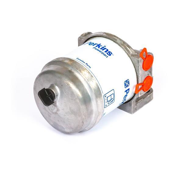 Diesel Engine Fuel Filter Assembly : Fuel filter assembly perkins