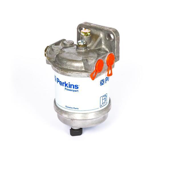 2656613   Fuel Filter embly   Perkins