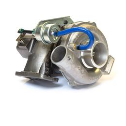 2674A307 - Turbocharger