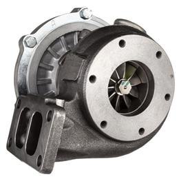 2674A335 - Turbocharger