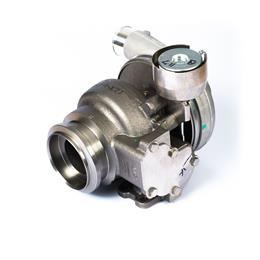 2674A237 - Turbocharger