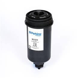 3611272 - Fuel filter assembly
